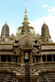 Tample — Stock Photo