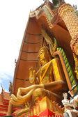 Buddha image — Stock Photo