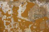 Gray wall with rough plaster. Abstract background. — Stock Photo