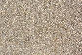 Pebble stones floor texture background — Stockfoto