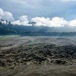 Plateau in Java island, Indonesia — Stock Photo #67500517