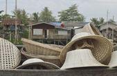 Group of Thai handcraft — Foto de Stock