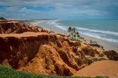 Morro Branco Beach — Foto de Stock