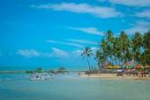 Carneiro's Beach - Brazil — Stock Photo