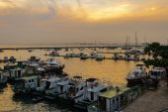 All Saint's Bay - Salvador — Foto de Stock