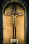 Jésus Christ Chapel de — Photo