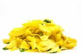 Banana chips,Thai snack — Stock Photo