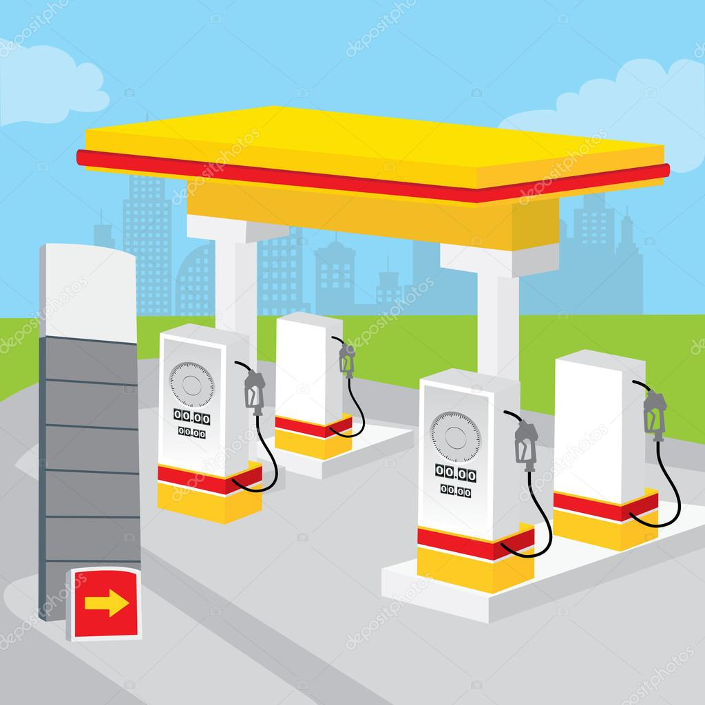 Mini los quads para los niños sobre la gasolina en avito