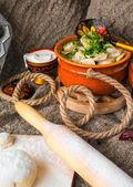Empanadillas — Foto de Stock