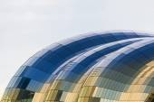 The Sage Gateshead, UK — Stock Photo