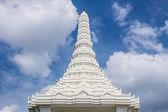Entrance pagoda — Stock Photo