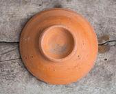 Cover pot — Stock Photo