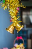 Bell hanging — Stock Photo