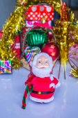 Festive season  Christmas. — Stock Photo