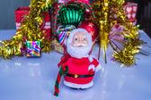 Festive season of Christmas. — Stock Photo