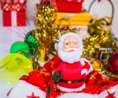 Happy Christmas — Stockfoto