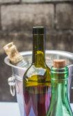 Bebidas preparadas — Foto de Stock