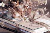 Lettere romantiche — Foto Stock