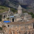 Tatev monastery on south of Armenia — Stock Photo #56917113
