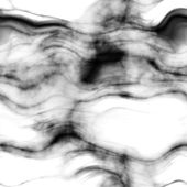 Marble - black, white - seamless background — Stock Photo