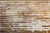 Rusty shutter — Stock Photo