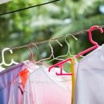 Hangers — Stock Photo #56878565