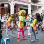 Thalang Road Festival — Stock Photo #62527649