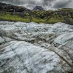 лед ледника — Стоковое фото #56633763