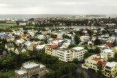 Reykjavik — Photo