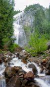 Spray Falls — Стоковое фото