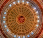 Capital Dome — Stock Photo