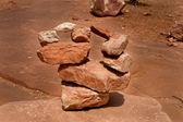Utah Rock Formation — Stock Photo