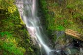 Merriman Falls — Stock Photo