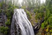 Narada Falls — Stock Photo