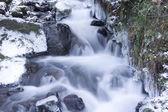 Wahkeena Falls — Stock Photo