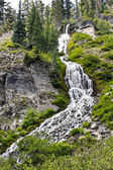 Vidae Falls — Stock Photo