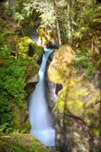 Escada creek falls — Foto Stock