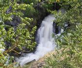 White River Falls — Zdjęcie stockowe