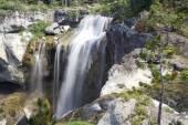 Paulina Creek Falls — Stock Photo