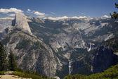 Yosemite Landscape — Stock Photo