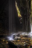 Steven's Falls — Stock Photo
