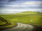 Rural Iceland — Stock Photo