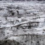 Svinafellsjokull Glacier — Stock fotografie #60602209