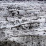 Svinafellsjokull Glacier — Stockfoto #60602209