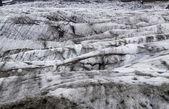 Svinafellsjokull Glacier — ストック写真