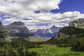 Montaña de montana — Foto de Stock