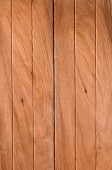 Blank wood wall background — Stock Photo