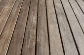 Wood floor as background — Foto Stock
