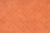 Tiles floor background — Stock Photo