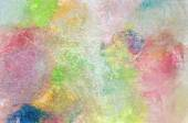 Abstract watercolor painting — Stock Photo